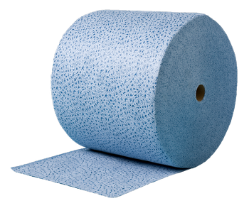 Industrial wiping cloths-Roll