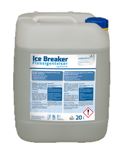 De-icer, Liquid de-icer Ice Breaker